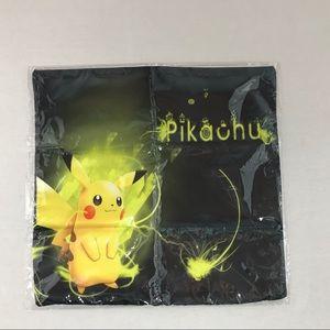 Pokemon Pikachu Decorative Pillowcase